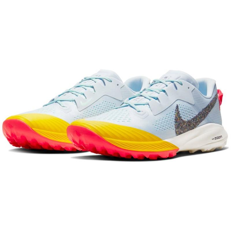 ▷ Nike air zoom terra kiger 6 azulmulti por SOLO 119,60 €