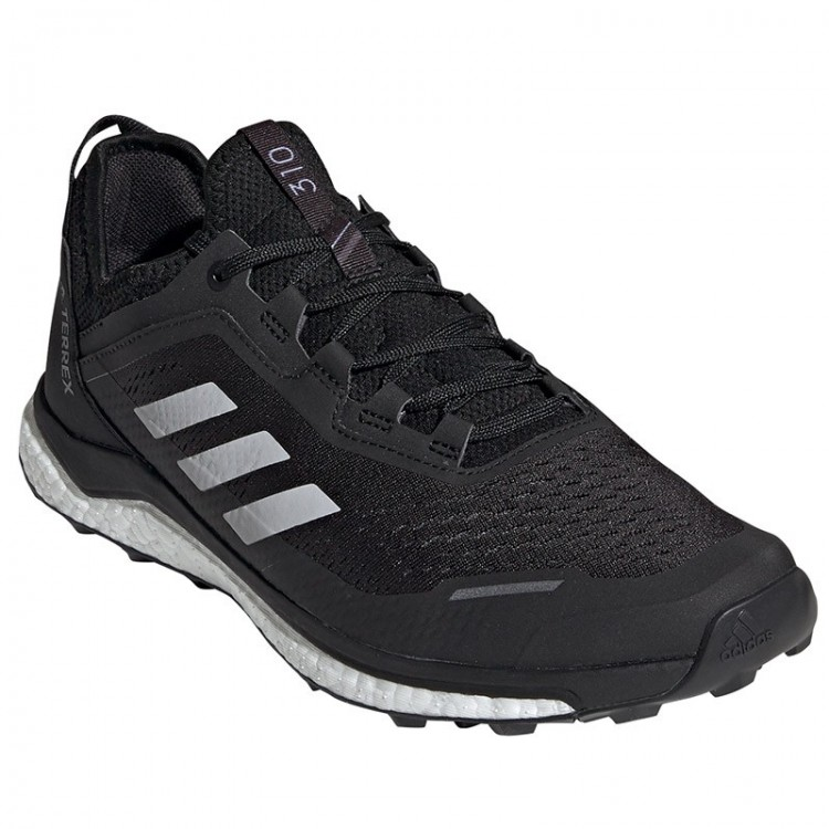 ADIDAS TERREX AGGIC FLOW BLACK