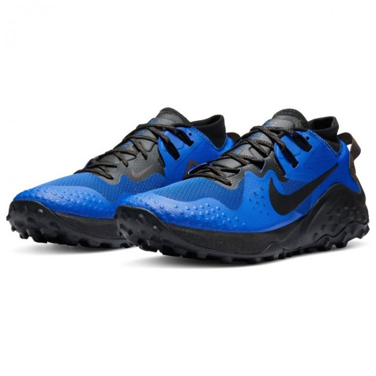 NIKE AIR WILDHORSE 6 BLUE
