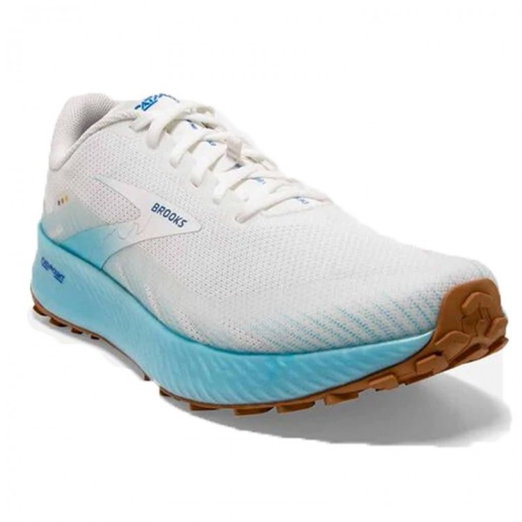 BROOKS CATAMOUNT BLACNO/AZUL