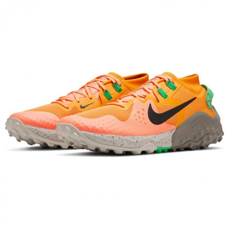 NIKE WILDHORSE 6 ORANGE