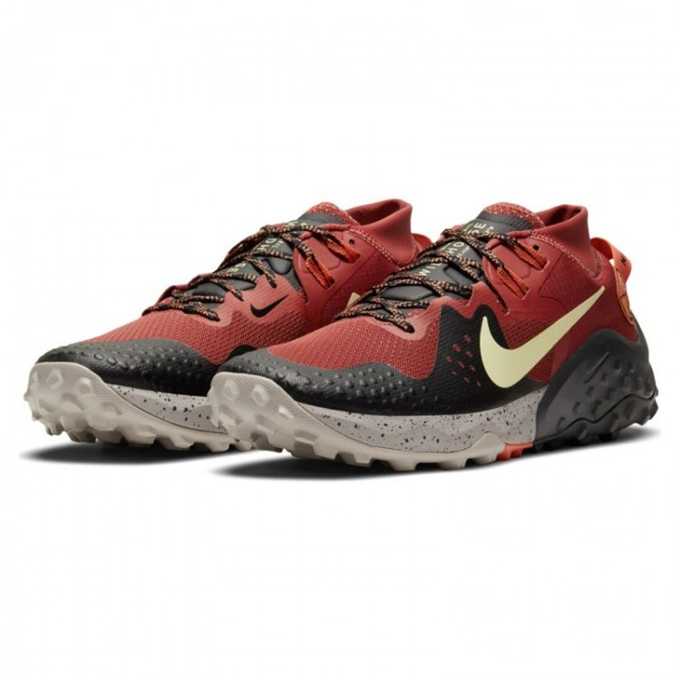 NIKE WILDHORSE 6 RED