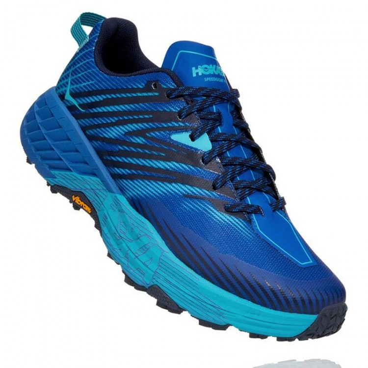 HOKA SPEEDGOAT 4 TURKISH