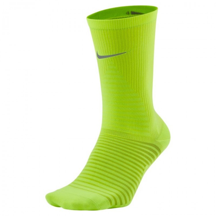 CALCETINES NIKE SPARK LIGHTWEIGHT AMRILLO