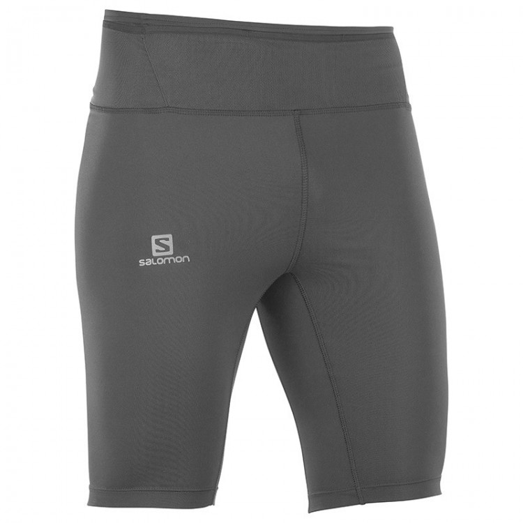 MALLAS SALOMON XA HALF TIGHT NEGRO