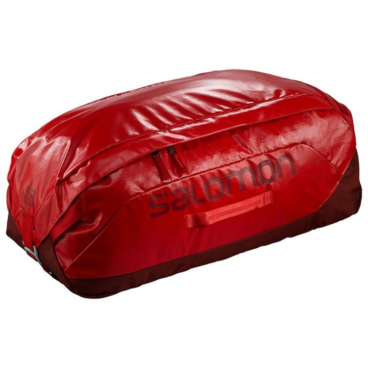 BACKPACK SALOMON OUTLIFE DUFFEL 45 RED