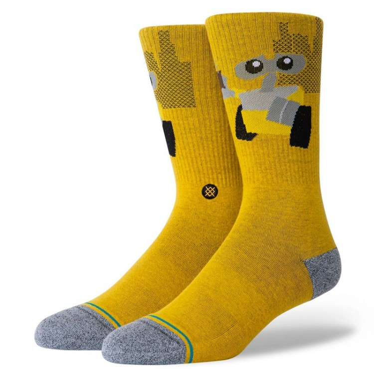 CALCETINES STANCE WALL E