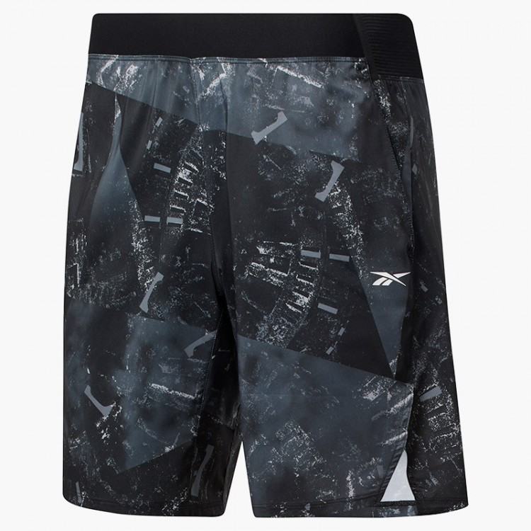 REEBOK EPIC LIGHTWEIGHT PANTS BLACK