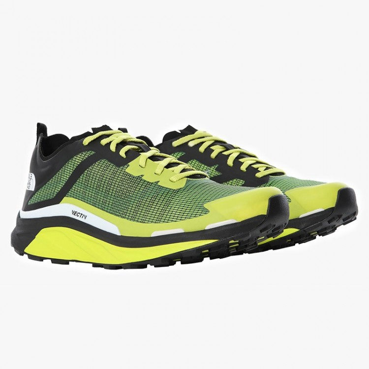 THE NORTH FACE VECTIV INFINITE GREEN