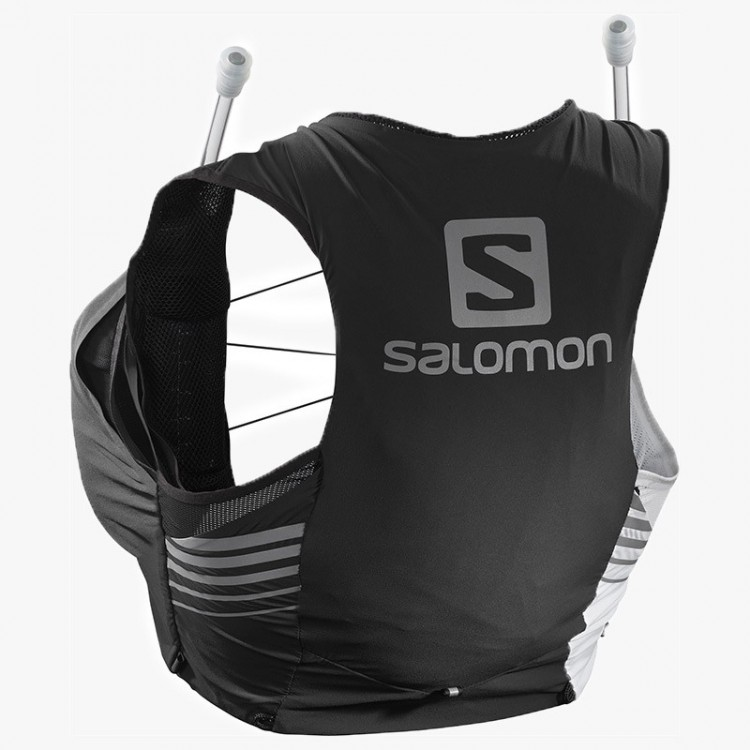 BACKPACK SALOMON SENSE 5 SET W BLACK WHITE