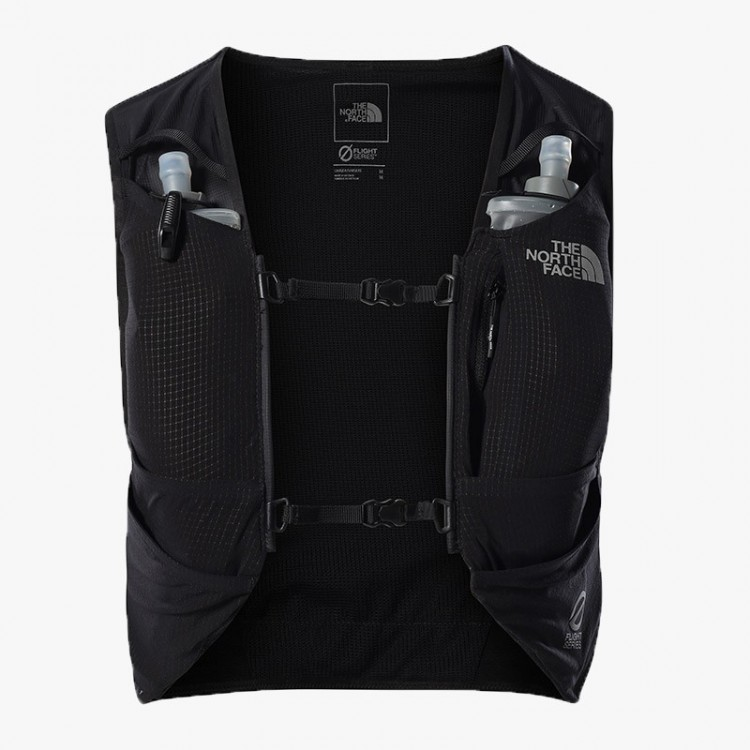 MOCHILA THE NORTH FACE FLIGHT RACE VEST NEGRO