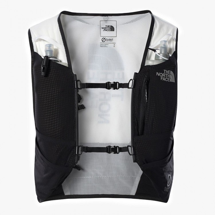 THE NORTH FACE FLIGHT RACE VEST BACKPACK WHITE