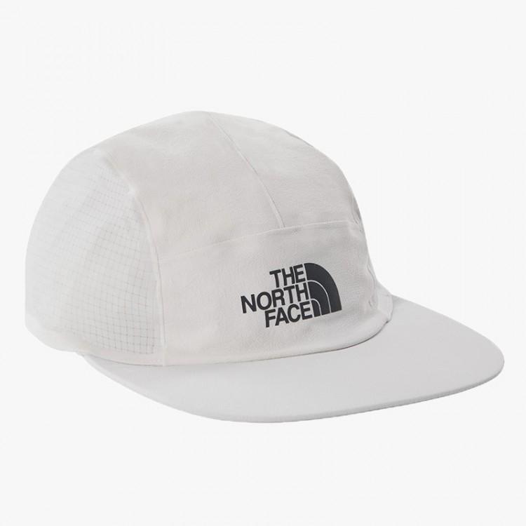 THE NORTH FACE FLIGHT CAP WHITE
