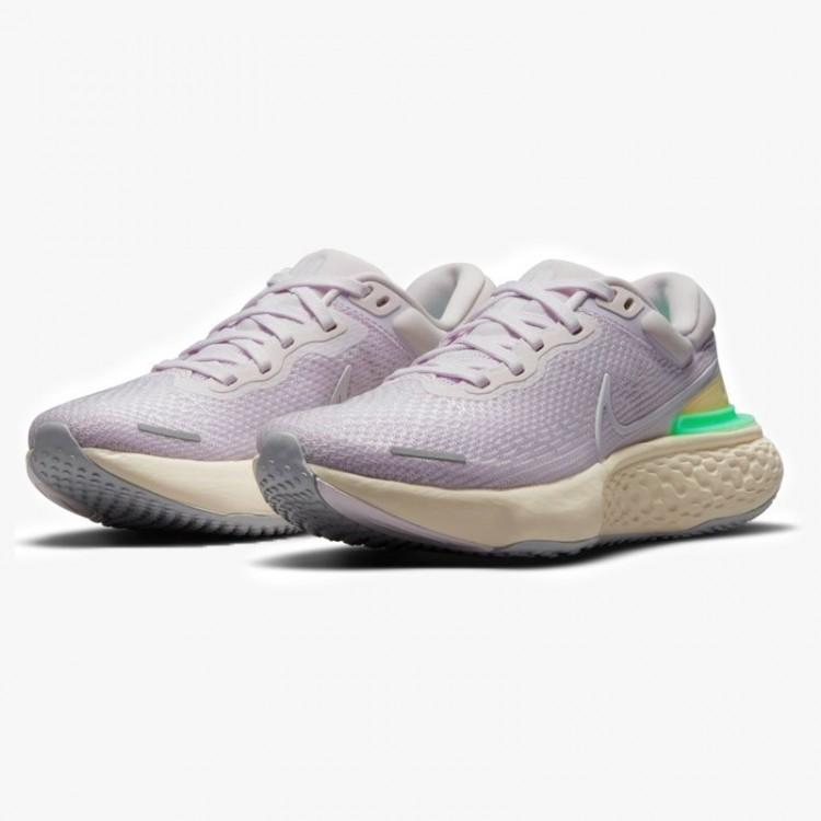 NIKE ZOOMX INVINCIBLE RUN WMNS LILAC