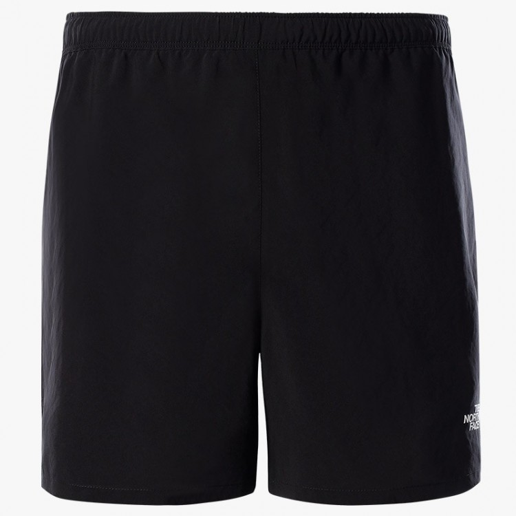 THE NORTH FACE SHORTS MOVMYNT BLACK