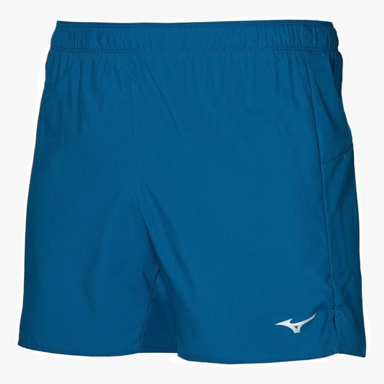 PANTS MIZUNO CORE SHORT 5.5 BLUE
