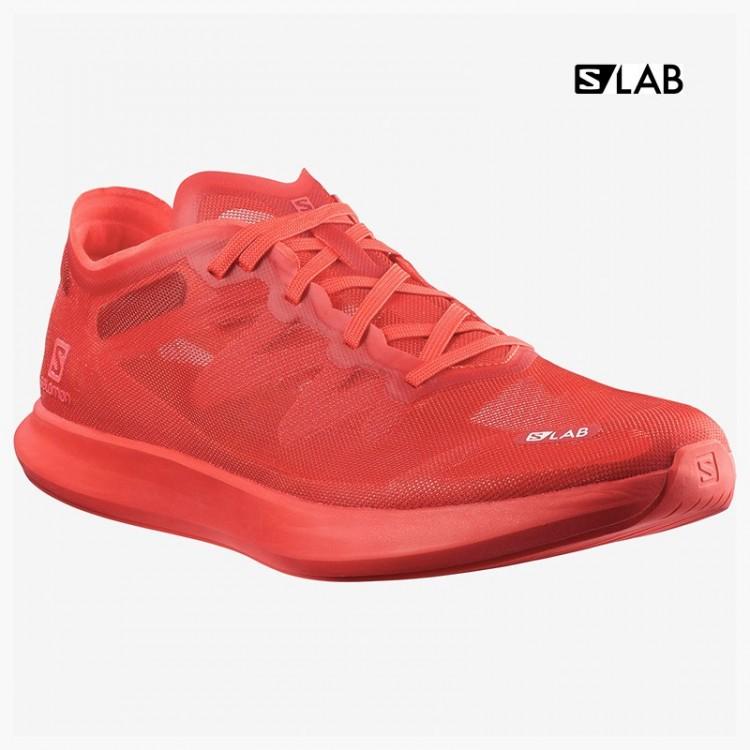SALOMON S/LAB PHANTASM RED