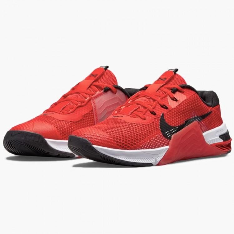 NIKE METCON 7 RED