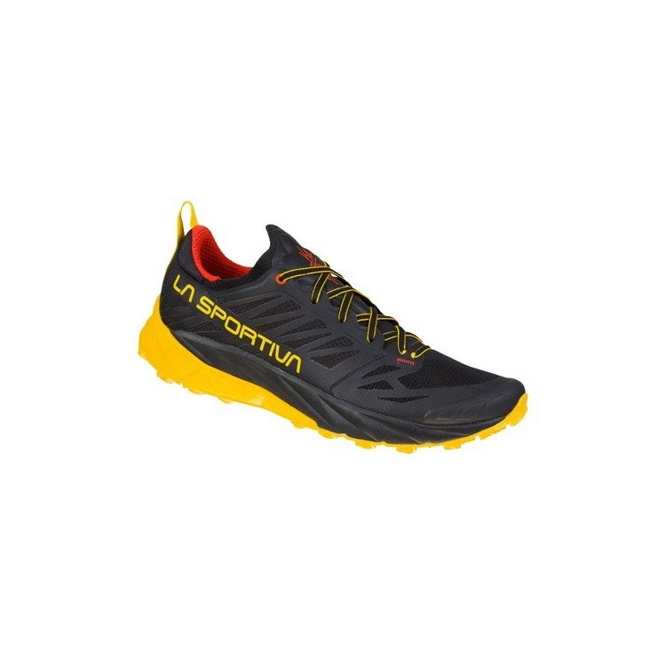 LA SPORTIVA KAPTIVA BLACK / YELLOW