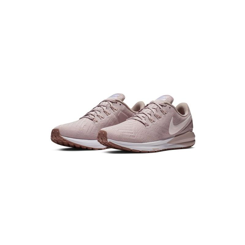 ▷ Nike air zoom structure 22 w rosa por SOLO 110,40 €
