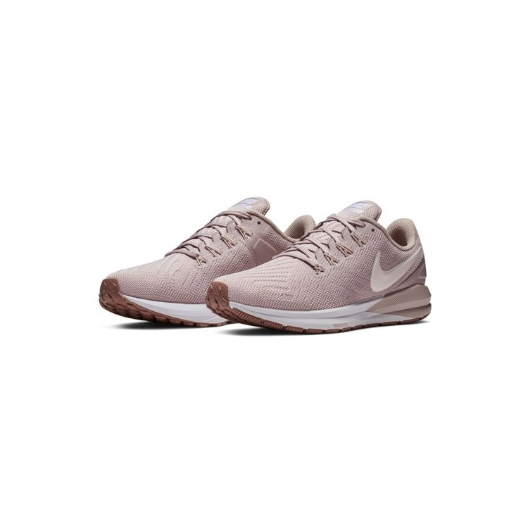 NIKE AIR ZOOM STRUCTURE 22 W PINK