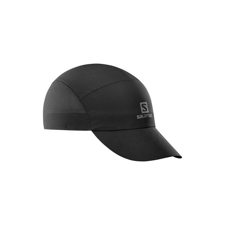 GORRA XA COMPACT CAP NEGOR