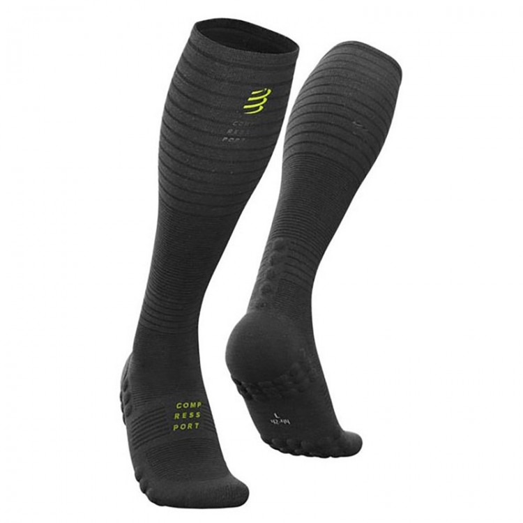 FULL SOCKS OXYGEN Black Edition 19