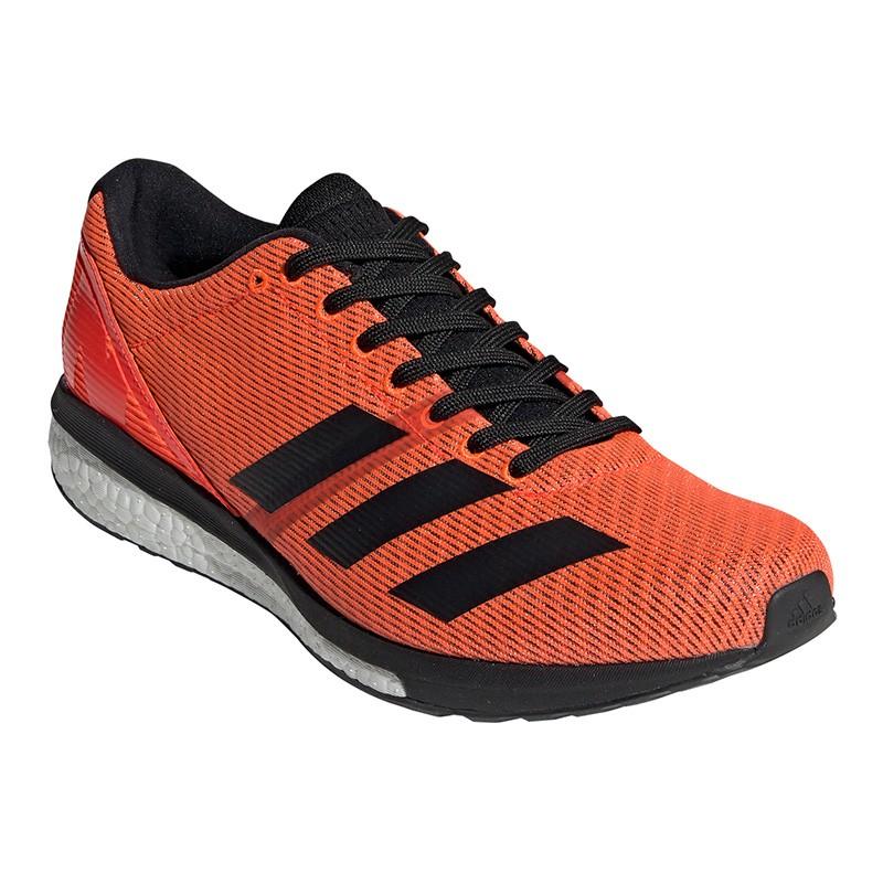 ▷ Adidas adizero boston 8 naranja por SOLO 97,97 €