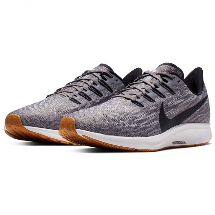 NIKE AIR ZOOM PEGASUS 36 GREY