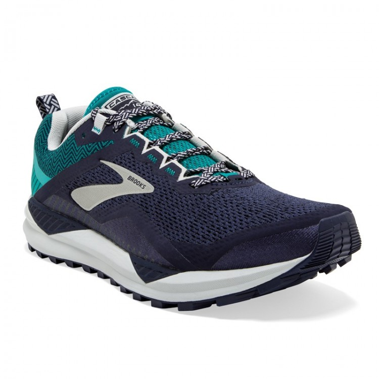 BROOKS Cascadia 14 AZUL