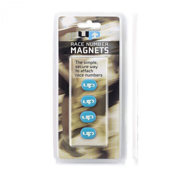MAGNETS ULTIMATE RACE NUMBER AZUL