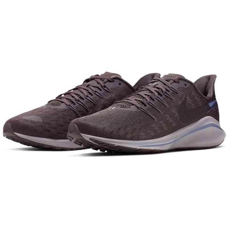 ▷ Nike air zoom vomero 14 gris por SOLO 98,00 €