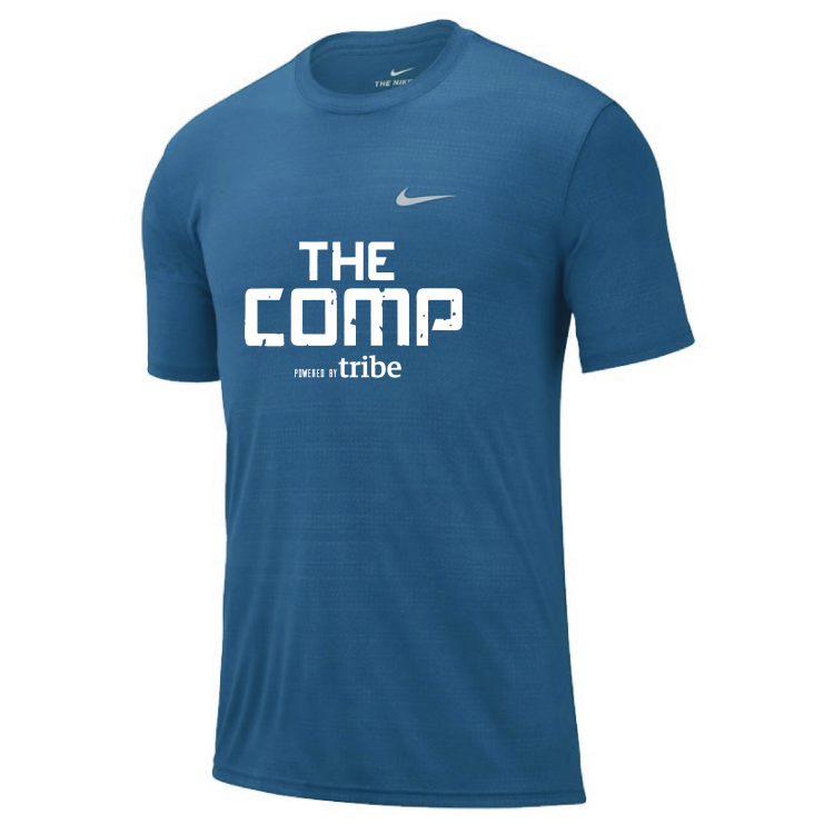 The Comp AZUL Exclusive T-Shirt