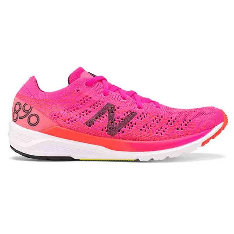 ▷ New balance 890 v7 w rosa por SOLO 96,00 €