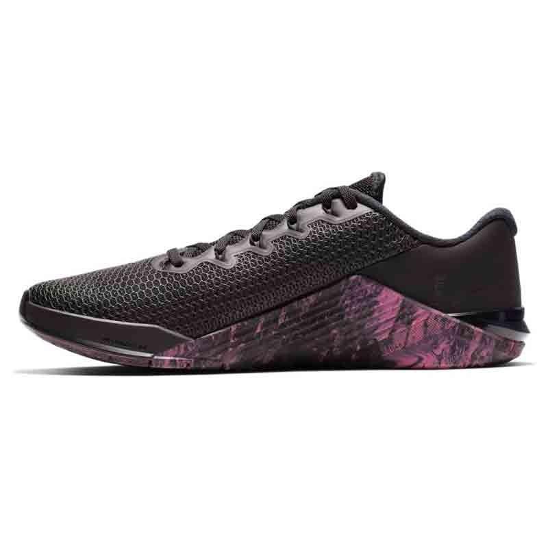▷ Nike metcon 5 negro lila por SOLO 119,60 €