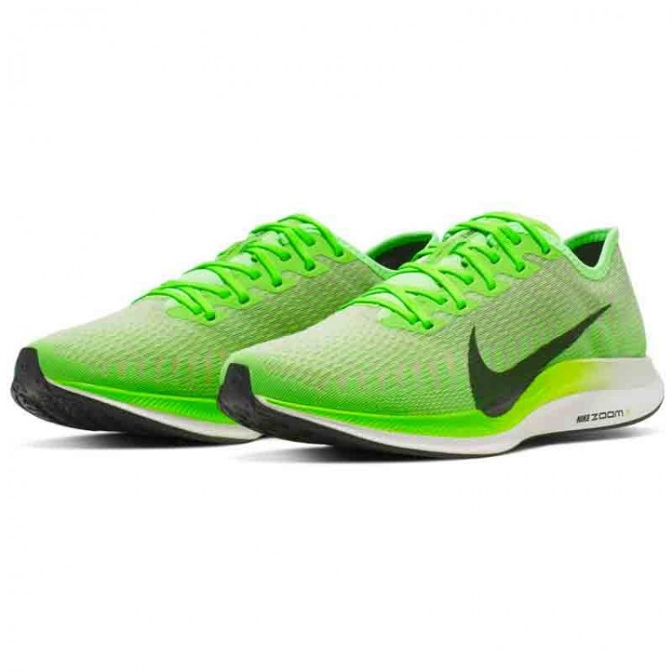 NIKE ZOOM PEGASUS TURBO 2 GREEN