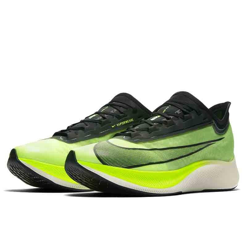 ▷ Nike zoom fly 3 verde por SOLO 147,20 €