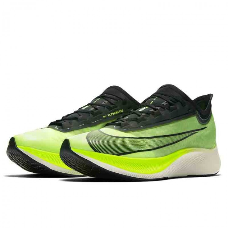 NIKE ZOOM FLY 3 GREEN