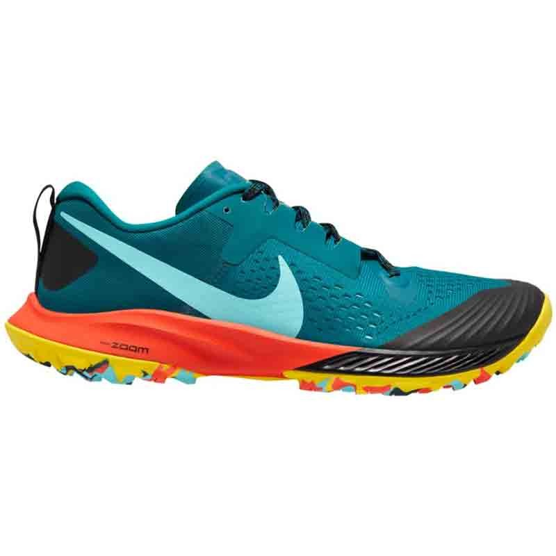 ▷ Nike air zoom terra kiger 5 wmns turquesa por SOLO 119,60 €