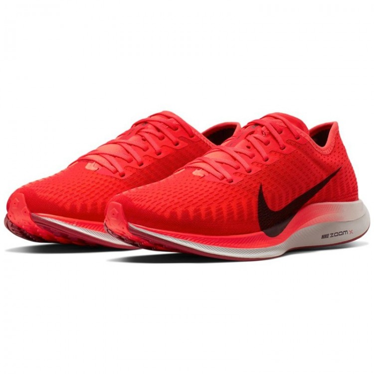NIKE ZOOM PEGASUS TURBO 2 RED