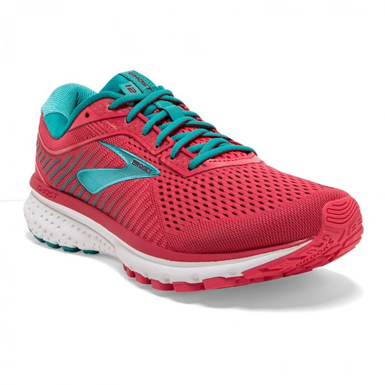 BROOKS Ghost 12 W CORAL