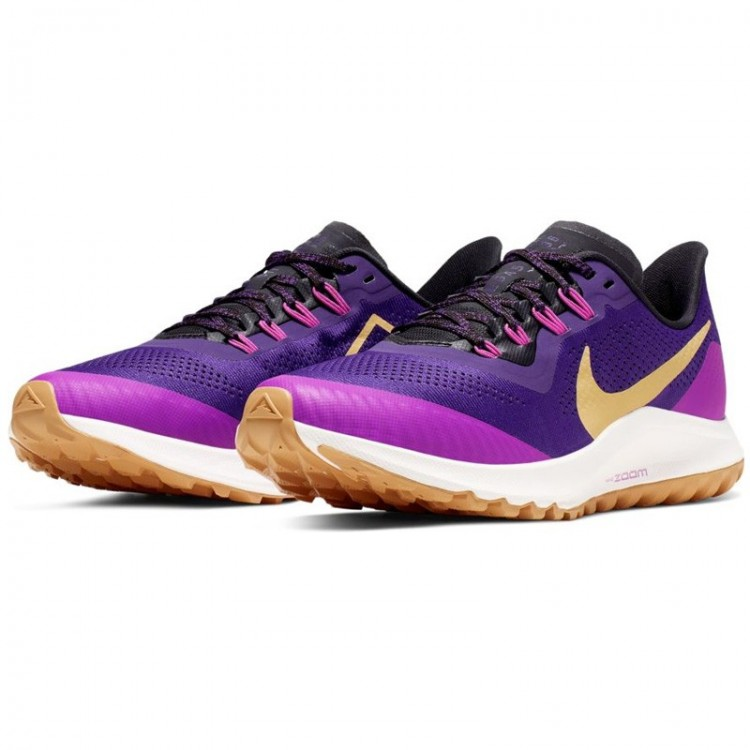AIR ZOOM PEGASUS TRAIL WMNS LILA