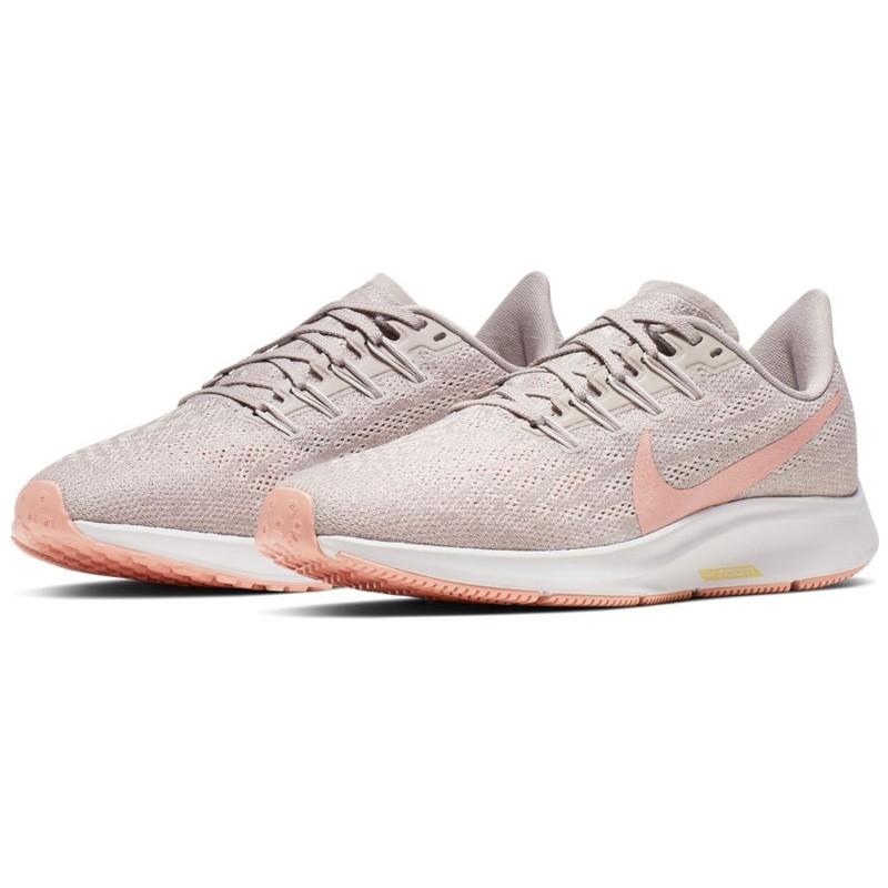 ▷ Nike air zoom pegasus 36 wmns rosa por SOLO 96,00 €