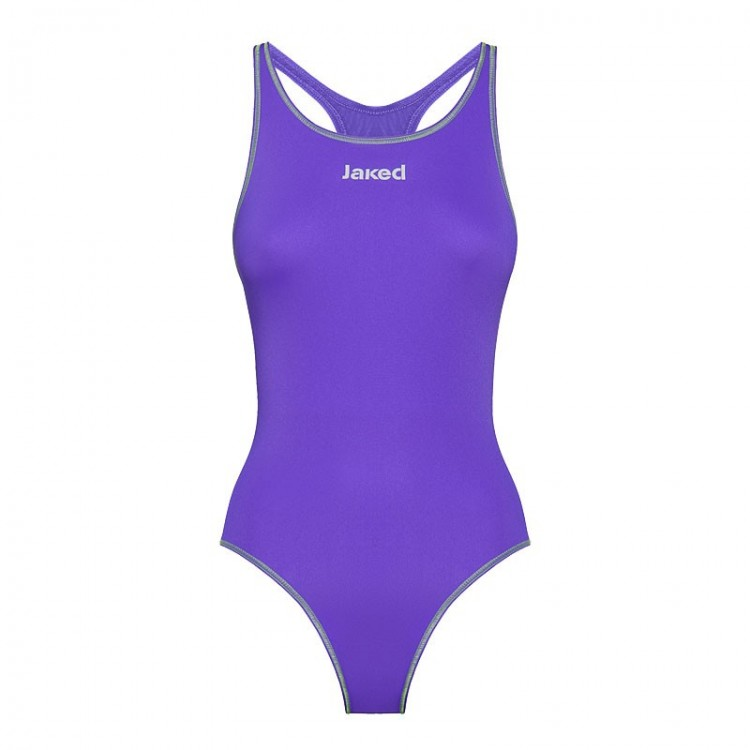 MILANO SWIMSUIT GIRL LILAC