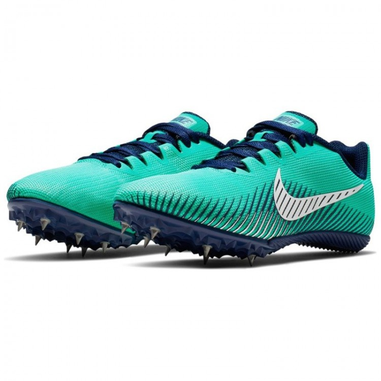 NIKE ZOOM RIVAL M 9 WMNS VERDE