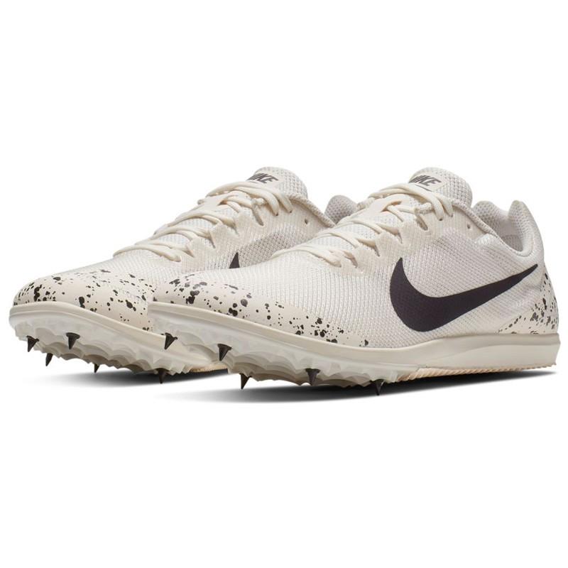 ▷ Nike zoom rival d 10 blanco por SOLO