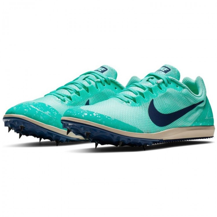 NIKE ZOOM RIVAL D 10 WMNS TURQUESA