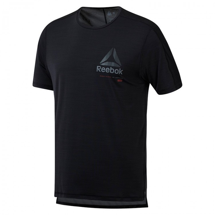 T-SHIRT RK ONE SERIES TRAINING ACTIVCHILL MOVE