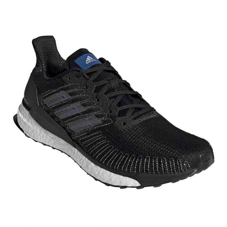 SOLAR BOOST 19 BLACK / GREY