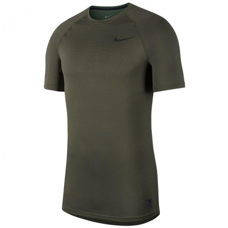 Nike Breathe Pro GREEN T-SHIRT